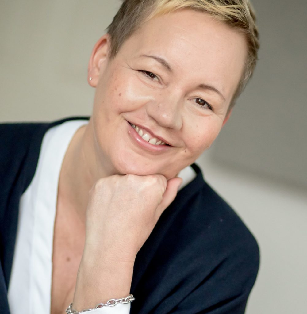 Anja Kaelin Woerkshop Muenchen